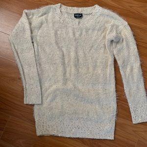 NWOT Bebe Tunic Sweater Size small